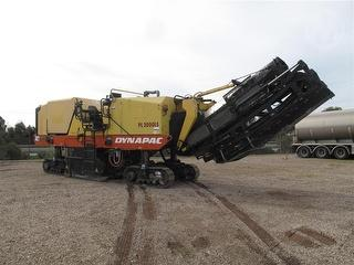 2006 Dynapac PL 2000ls Road Profiler Hours Showing: 5,198. Photo
