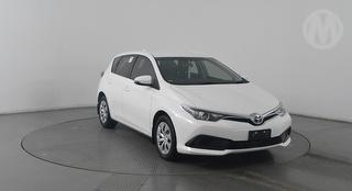 2015 Toyota Corolla ZRE18 Ascent 5D Hatch (QFLEET) Photo