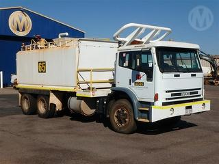 2005 Iveco Acco 2350G Water Cart GCM 36,000kg Photo