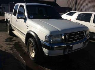 2006 Ford Courier PH XLT X-cab Utility Photo