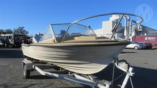 Steber 500 Boat no key *unregistered,no plates* Photo