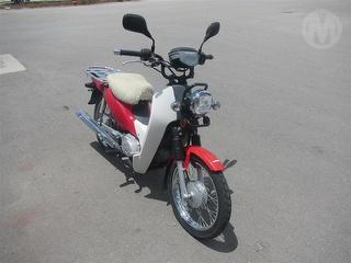 2013 Honda Super CUB Motorcycle Photo
