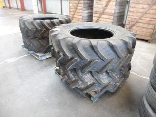 Agrimax RT 855 420/85R28 Tyres Photo