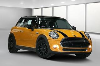 2014 MINI Cooper F56 3D Hatch Photo