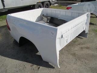 Toyota Hilux Well Body Photo