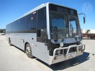 1999 Mercedes-Benz OH 1627 Bus 1 Key, Showing 609452kms, (unreg) Some Rust IN Body, Seats 53 GVM 18, Photo