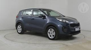 2016 Kia Sportage SI 5D S/Wagon Photo
