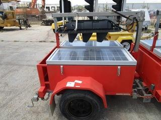 2012 Trailer Factory HD Trailer (Plant) Sold With 5114575 ATM 750kg Photo