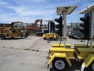 2012 NA T-L Trailer 1 Trailer (Plant) Selling With stock 5114579 ATM 375kg Photo