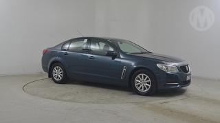 2014 Holden Commodore VF Evoke 4D Sedan Photo