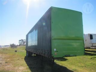 1990 Freighter ST2 Curtainside ATM 31,000kg Photo
