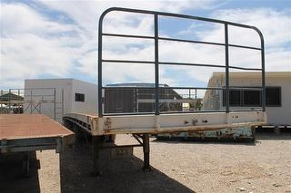 1979 Freighter Flat Top Trailer Located in Muchea Photo