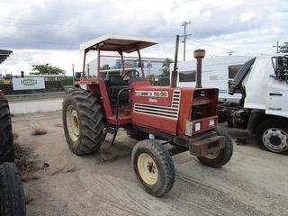 Fiat DT 80-90 Tractor Photo