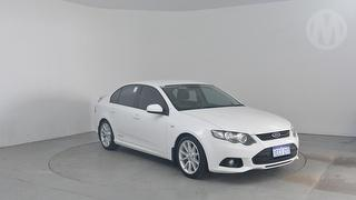 2013 Ford Falcon FG MKII XR6 4D Sedan Photo
