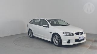 2012 Holden Commodore VEII SV6 5D Sport Wagon Photo