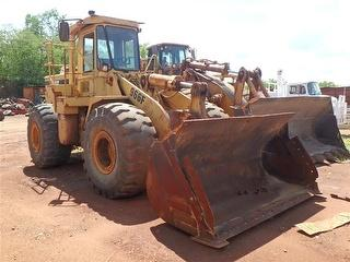 Caterpillar 966f Loader (Front End) Located Offsite. Inspection BY Appointment Only. Photo
