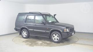 2004 Land Rover Discovery 5D S/Wagon Photo