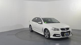 2014 Holden Commodore VF SV6 4D Sedan Photo