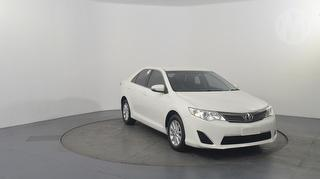2014 Toyota Camry ASV50R Altise 4D Sedan Photo