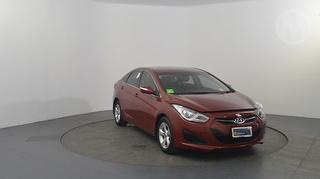 2014 Hyundai i40 Active 4D Sedan Photo