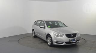 2013 Holden Commodore VF Evoke 5D Station Wagon Photo