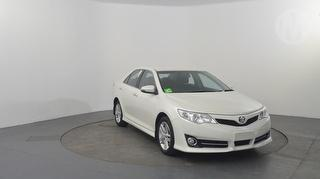 2015 Toyota Camry ASV50R Atara S 4D Sedan Photo