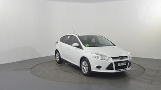 2014 Ford Focus LW MKII Ambiente 5D Hatch Photo