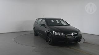 2008 Holden Commodore VE Omega 5D Sport Wagon Photo