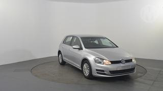 2014 Volkswagen Golf 90TSI 5D Hatch Photo