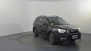 2017 Subaru Forester 2.5i-S 5D S/Wagon Photo