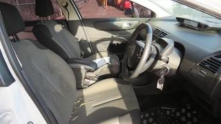 2005 Citroen C4 SX 5D Hatch Photo
