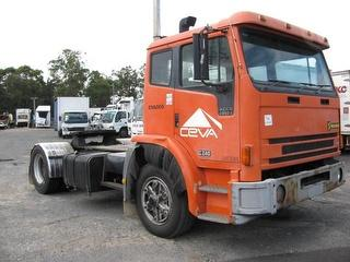 1996 International Acco 2350G Prime Mover GVM 15,000kg Photo