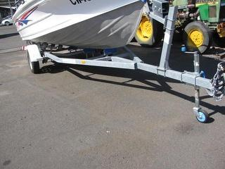 2014 Sales 16FT00A Trailer (Boat) Photo