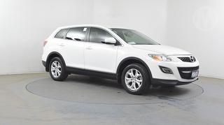 2012 Mazda CX-9 Gen II Classic 5D S/Wagon Photo