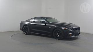 2017 Ford Mustang FM Fastback GT 2D Coupé Photo