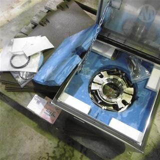 NA Workshop supplies Seal Assembly, Shaft: Photo