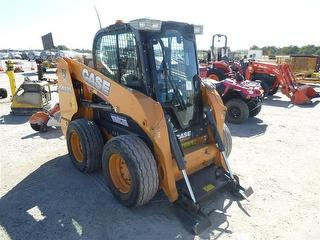 2014 Case SR175 Loader (Skid steer) Photo