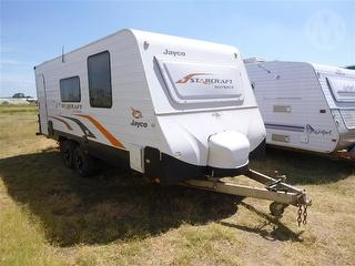 2015 Jayco Starcraft Outback Caravan ATM 2,806kg Photo