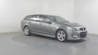 2016 Holden Commodore VFII SS 5D Station Wagon Photo