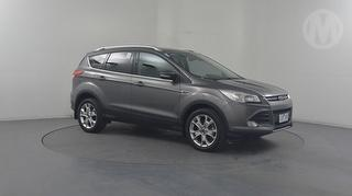 2014 Ford Kuga TF Trend 5D S/Wagon Photo