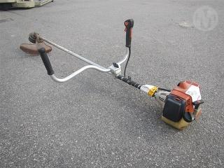 Stihl FS 250 Brush cutter Photo
