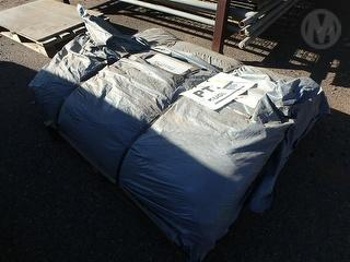Heavy Duty Poly Tarp X2 60FTX60FT Miscellaneous Photo