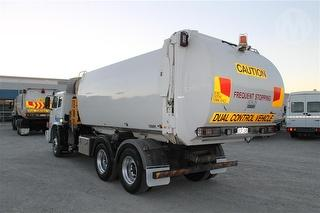 2012 Iveco Acco Garbage compactor (Side l GCM 30,000kg Photo