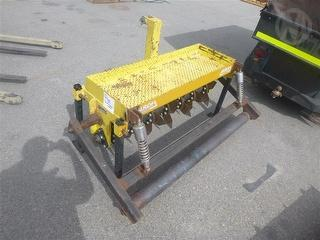 1994 Holland Hitch Aerway Airator NA Photo