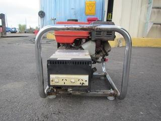 Advanced Power Power Mate APMIT22 Generator (Workshop/domes Photo