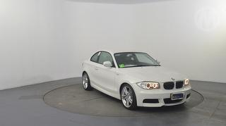 2012 BMW 1 Series E8782 135i Sport 2D Coupé Photo