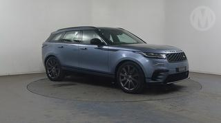 2017 Land Rover Range Rover Velar P380 R-Dynamic HSE Station Wagon Photo