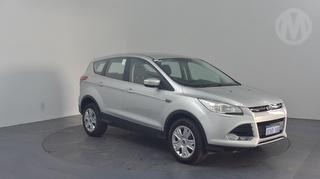 2013 Ford Kuga TF Ambiente 5D S/Wagon Photo