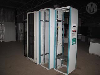Service Racking Communications equipment Photo