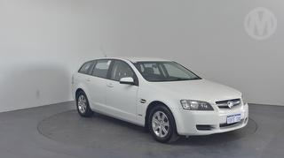 2009 Holden Commodore VE Omega 4D Sport Wagon Photo